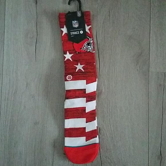 Stance NFL Cleveland Browns Banner Socks